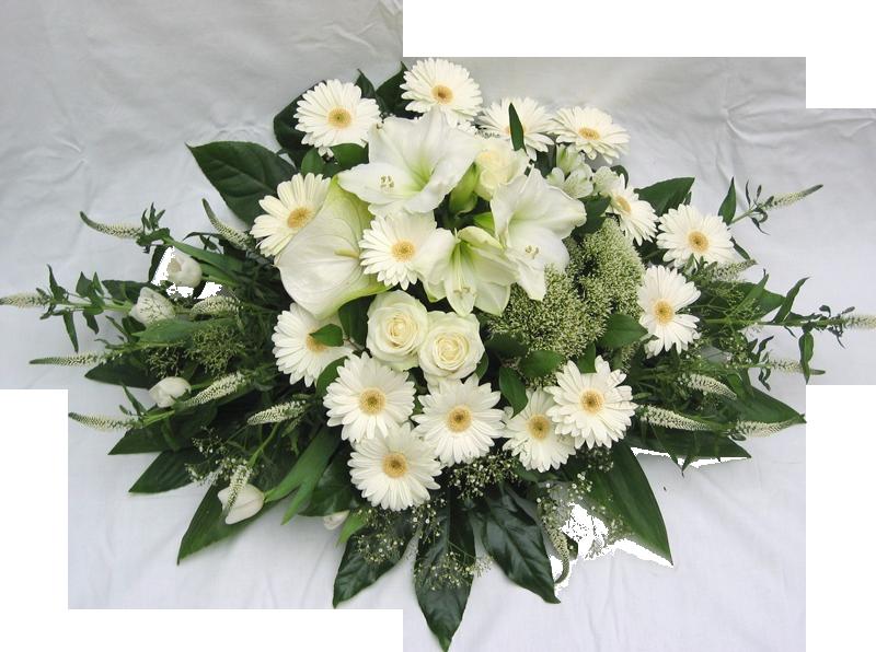 fleurs de deuil fleurs enterrement et couronne de fleurs. Black Bedroom Furniture Sets. Home Design Ideas